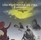 Les pionniers du ciel forézien - Couverture - Format classique
