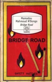 Bridge road - Couverture - Format classique