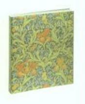Design of william morris - Couverture - Format classique