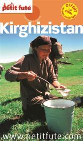 GUIDE PETIT FUTE ; COUNTRY GUIDE ; Kirghizistan (édition 2014) - Couverture - Format classique
