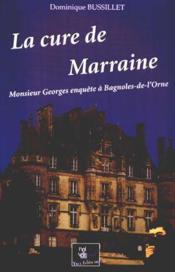 Cure De Marraine (La) - Couverture - Format classique