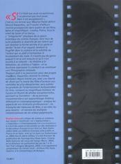Gerard depardieu - 4ème de couverture - Format classique