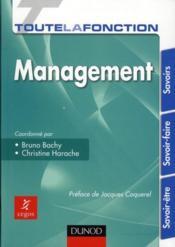 Management - Couverture - Format classique