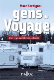 telecharger Gens du voyage – droit et vie quotidienne en France livre PDF/ePUB en ligne gratuit