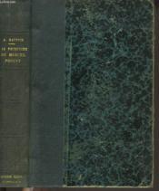 A La Recherche De Marcel Proust. Avec De Nombreux Inedits. - Couverture - Format classique