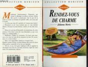 Rendez Vous De Charme - Family Of Three - Couverture - Format classique