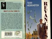 Revanches - One Good Man - Couverture - Format classique