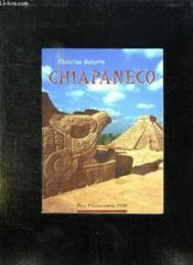 Chiapaneco - Couverture - Format classique