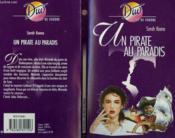 Un Pirate au paradis - Couverture - Format classique