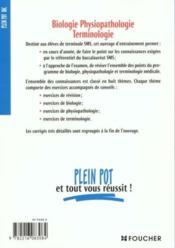 Biologie Physiopathologie Et Terminologie Medicale Solange Gosselet