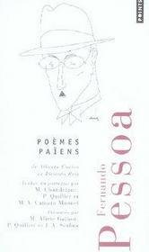 Poèmes paiens - Intérieur - Format classique
