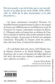 Rougeux, passeur de Loire - 4ème de couverture - Format classique