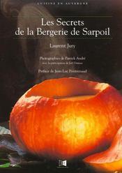 Secrets De La Bergerie De Sarpoil (Les) - Intérieur - Format classique