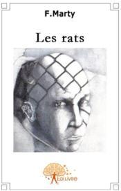 Les rats - Couverture - Format classique