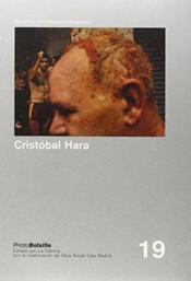 PHOTOBOLSILLO ; Cristobal Hara - Couverture - Format classique