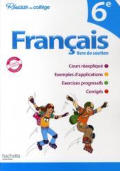 Reussir Au College Francais 6eme Isabelle De Lisle