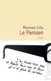 Le Parisien - Couverture - Format classique