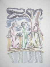 Fables de La Fontaine (2 Tomes - Complet) - Couverture - Format classique