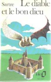Le Diable et le bon Dieu. 3 actes et 11 tableaux - Couverture - Format classique