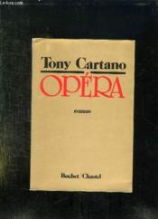 Opera. - Couverture - Format classique