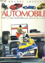 L'Automobile - Couverture - Format classique