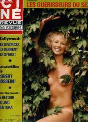 Cine Revue - Tele-Programmes - 58e Annee - N° 17 - Un Papillon Sur L'Epaule - Couverture - Format classique