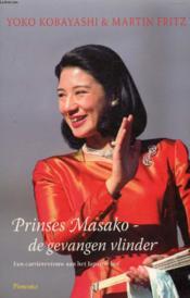 Prinses Masako, De Gevangen Vlinder - Couverture - Format classique