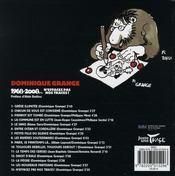 1968-2008... ; n'effacez pas nos traces ! - 4ème de couverture - Format classique