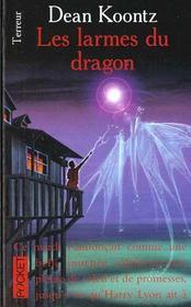 Les Larmes Du Dragon - Intérieur - Format classique
