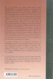 L'Esperance Du Hollandais Ou Le Premier Traite De Calcul Du Hasard - 4ème de couverture - Format classique