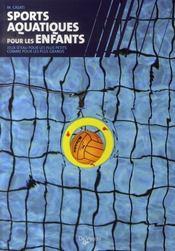Sports aquatiques pour les enfants - Intérieur - Format classique