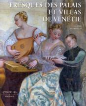 telecharger Fresques des palais et villas de Venetie livre PDF en ligne gratuit