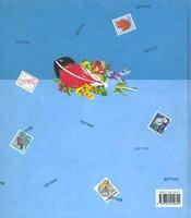 Le Sevigne - 4ème de couverture - Format classique