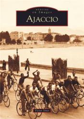 Ajaccio - Couverture - Format classique