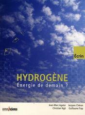 Hydrogène - Intérieur - Format classique