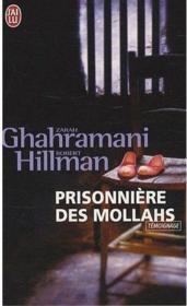 Prisonnière des Mollahs - Couverture - Format classique