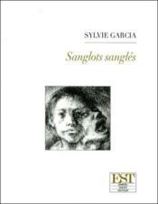 Sanglots sangles - Couverture - Format classique