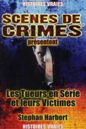 Les tueurs en séries et leurs victimes - Couverture - Format classique