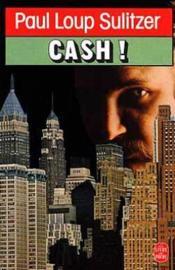 Cash ! - Couverture - Format classique