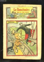 Le Sanctuaire (Histoire, art, science, récréations) N°121 : Hiérarchie - Couverture - Format classique