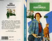 S.O.S. Guatemala - Couverture - Format classique