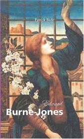 Edward Burne-Jones - Couverture - Format classique