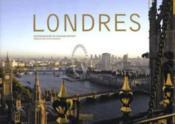 Londres panoramique relié - Couverture - Format classique