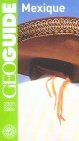Geoguide ; Mexique - Intérieur - Format classique