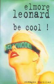 Be Cool ! - Intérieur - Format classique
