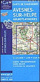 Avesnes-sur-Helpe - Intérieur - Format classique