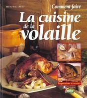Comment faire la cuisine de la volaille - Intérieur - Format classique