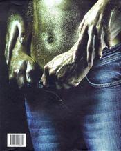Portraits de jeans, portraits de gens - 4ème de couverture - Format classique