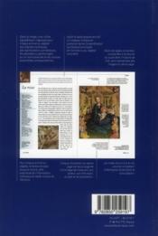 La nature et ses symboles - 4ème de couverture - Format classique