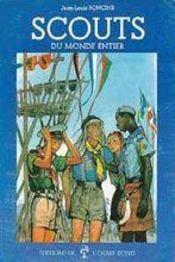 Scouts Du Monde Entier - Intérieur - Format classique